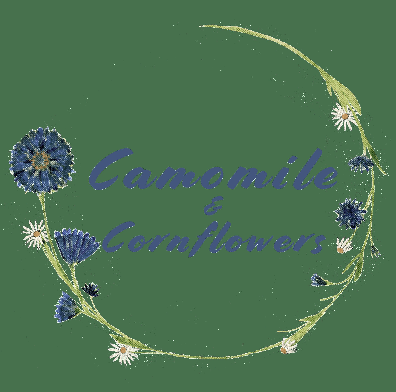 Camomile & Cornflowers florist