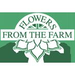 Flowers on the Farm Badge